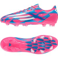 Adidas F30 Firm Ground Football Boots Pink
