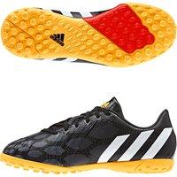 Adidas Predator Absolado Lz Astroturf Trainers - Kids Black
