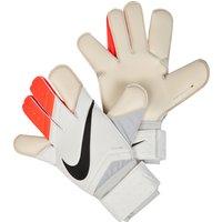 Nike Grip 3 Goalkeeper Glove White