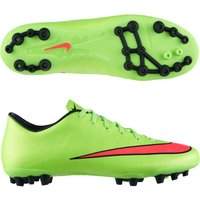 Nike Mercurial Victory V Artificial Grass Football Boot Green