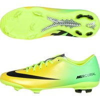 Nike Mercurial Vapor IX FG Football Boots - Kids