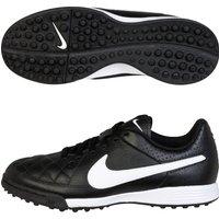 Nike Tiempo Genio Leather TF Trainers - Kids