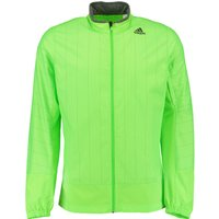 Adidas Supernova Storm Jacket Lt Green