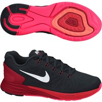 Nike Lunarglide 6 Trainers Black