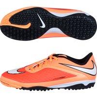 Nike Hypervenom Phelon Astroturf Trainers - Kids Orange