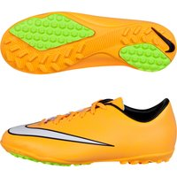 Nike Mercurial Victory V Astroturf Trainers - Kids Orange