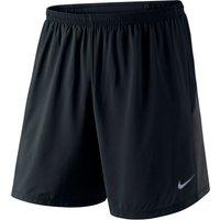 Nike 7 2-in-1 Short Black