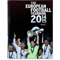 UEFA Champions League The European Football Yearbook 2014/15