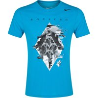Nike CR Hero Tee Lt Blue