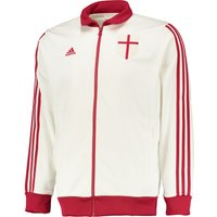 Ac Milan Core Track Top White
