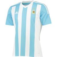 Argentina Home Shirt 2015 White
