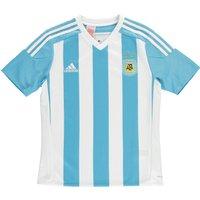 Argentina Home Shirt 2015 - Kids White