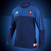 France FFR Anthem Jacket