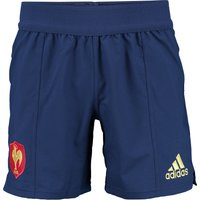 France Rugby Home Short