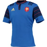 France Rugby Home Shirt