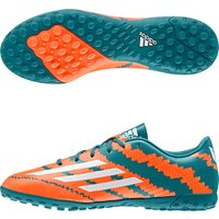 Adidas Messi 10.3 Astroturf Trainers Lt Blue