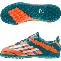Adidas Messi 10.3 Astroturf Trainers - Kids Lt Blue