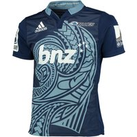 Blues Home Shirt - 2015