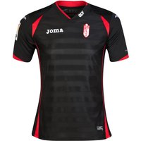 Granada Away Shirt 2014/15 Black