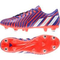 Adidas Predator Absolado Instinct Soft Ground Football Boots Red