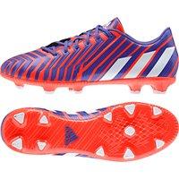 Adidas Predator Absolado Instinct Firm Ground Football Boots Red