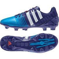 Adidas Nitrocharge 2.0 Firm Ground Football Boots Purple