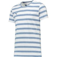 Arsenal Striped T-Shirt