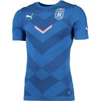 Italy Stadium Jersey Blue
