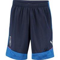 Italy Stadium Shorts Blue