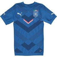 Italy Stadium Jersey ACTV Blue