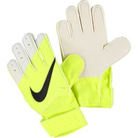 Nike Gk Jr Grip Yellow