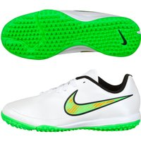 Nike Magista Onda Astroturf Trainers - Kids White