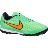 Nike Magista Onda Astroturf Trainers - Kids Green