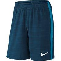 Nike Select Strike Print Woven Short Blue