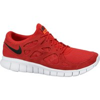 Nike Free Run 2 Trainers Red