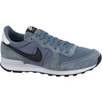 Nike Internationalist Trainers Blue