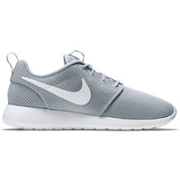 Nike Rosherun Trainers Dk Grey