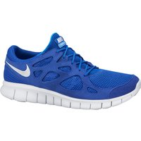 Nike Free Run 2 Trainers Royal Blue