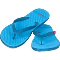Nike Solarsoft II Flipflops Blue