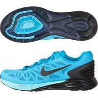 Nike Lunarglide 6 Trainers Blue