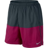 Nike 7in Distance Shorts Red