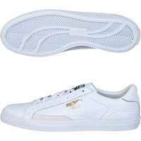 Puma Match Vulc Trainers White