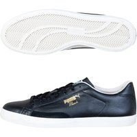 Puma Match Vulc Trainers Black