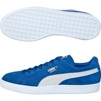 Puma Suede Classic + Trainers Blue