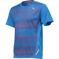 Puma Graphic T-Shirt Blue