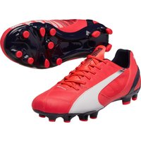 Puma evoSPEED 3.3 Firm Ground Football Boots Pink