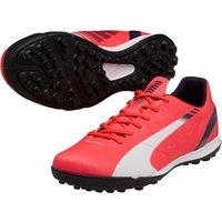 Puma evoSPEED 4.3 Astroturf Trainers Pink