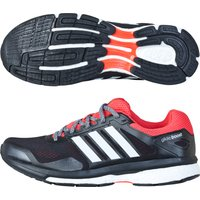 Adidas Supernova Glide 7 Trainers Black