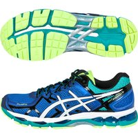 Asics Gel-Kayano 21 Trainers Blue