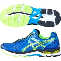 Asics Gt-2000 3 Trainers Blue